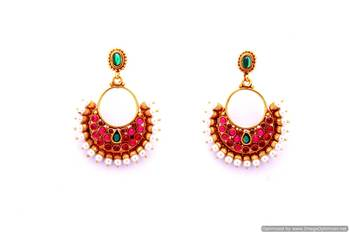 Summer Earring Collection 1