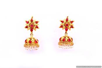 Summer Earring Collection 7