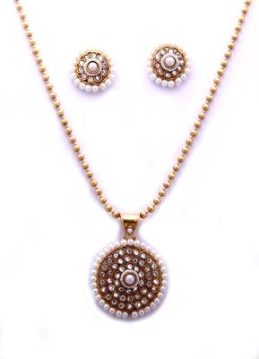 Summe Necklace Collection 5
