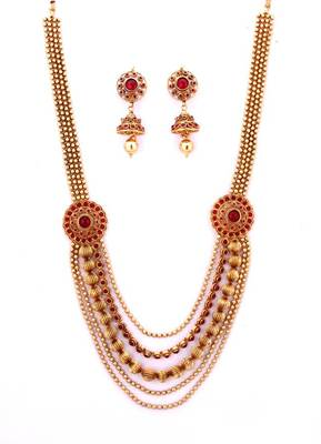 Summe Necklace Collection 18