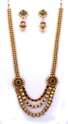 Summe Necklace Collection 42