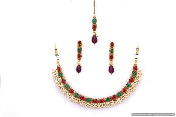 Summe Necklace Collection 63
