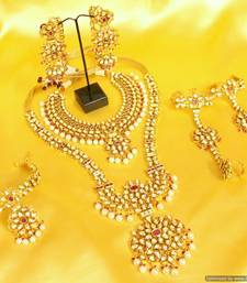Bridal Sets Indian Bridal Wedding Jewellery Sets For Women