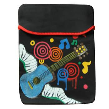 MUSIC-I LAPTOP SLEEVE