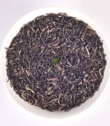 Buy High Grade Delicate Darjeeling Muscatel Loose Leaf Indian Chai Best Selling 2016 Harvest Natural Flavor 250gm (8.81 oz) organic-tea online