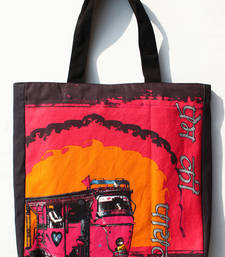Buy Prem Ki Payal Tote Bag tote-bag online