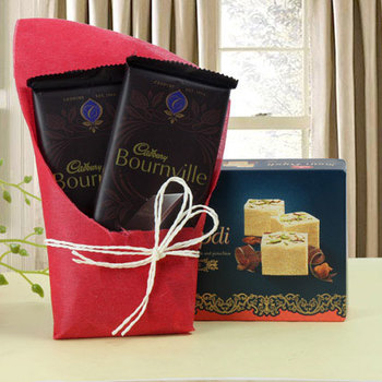 Diwali Special Chocolates Hampers For gifitng your Loved Ones