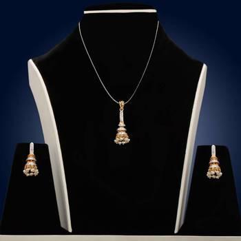 Design no. 13B.1796....Rs. 1700