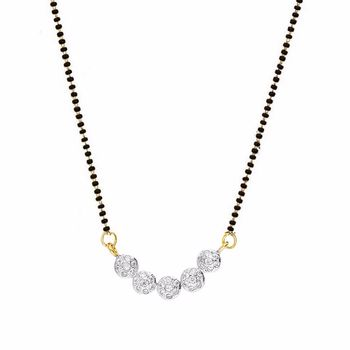 Mangalsutra for women