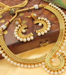 Beautiful Antique Necklace Set