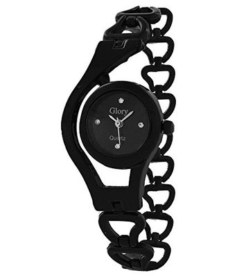 New Exclusive latest Black colour watch arrival