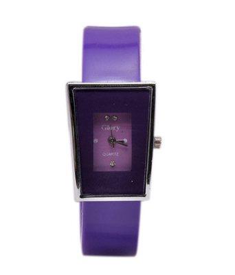 New Exclusive latest purple colour Anlong Lady's Wear Beautiful quartzs watch arrival