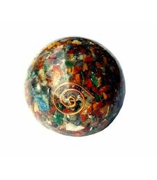 Buy Enormous energy orgone ball other-gemstone online