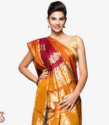 Buy An Authentic Traditional Silk Saree gifts-for-mom online