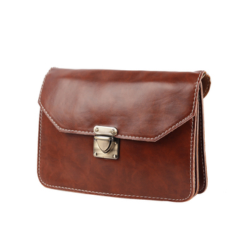 Stylish & Decent Look Brown Sling Bag