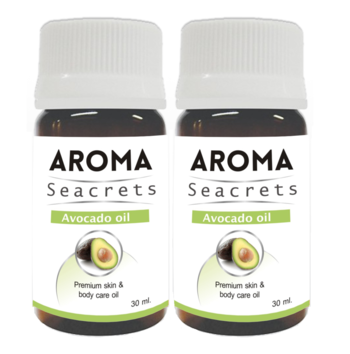 Avocado oil (30ml) - pack of 2