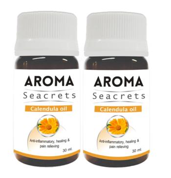 Calendula oil (30ml) - pack of 2