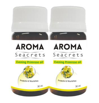 Evening primrose oil (30ml) - pack of 2