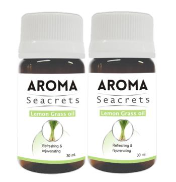 Lemon grass oil (30ml) - pack of 2