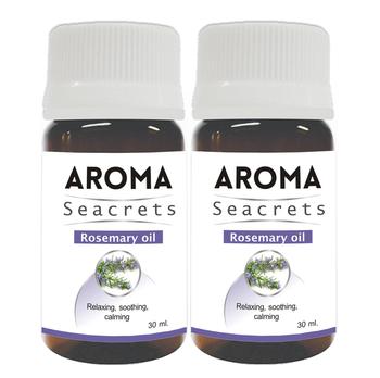 Rosemary oil 30ml - pack of 2
