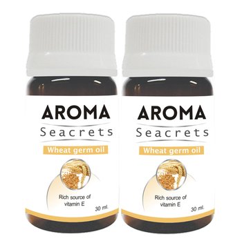 Wheat germ oil (30ml) - pack of 2
