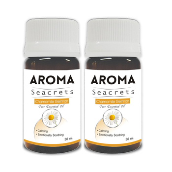 Chamomile german pure essential oil (30ml) - pack of 2
