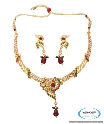 Vendee Attractive fashion necklace jewelry 6783