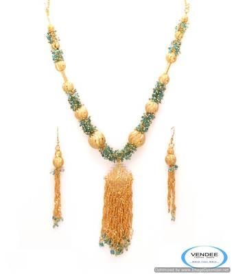 Vendee Fancy fashion necklace  jewelry 6803