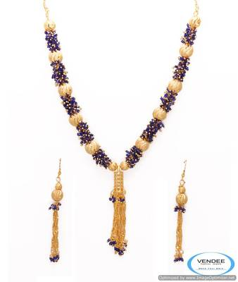 Vendee Attractive fashion necklace Jewelry 6804