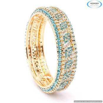 Vendee Stylish fashion Jewelry Bangles 2450
