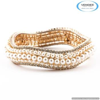 Vendee Party wear fashion bangles 5269