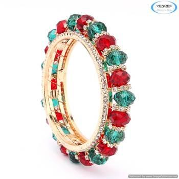 Vendee Fashion bangles 5480