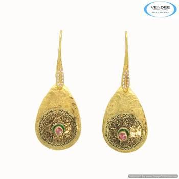 Vendee Awesome fashion earring 6676