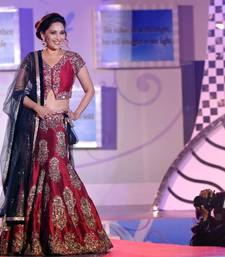 Buy Madhuri Dixit Heavy Lehenga bollywood-lehenga online