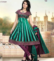 Buy Latest Cotton Dress Material  dress-material online