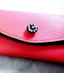 Buy Flamingo Pink Aspira Wallet wallet online