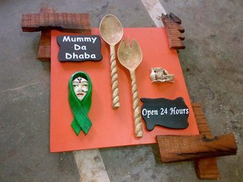 Mummy Da Dhaba - Open 24 Hours