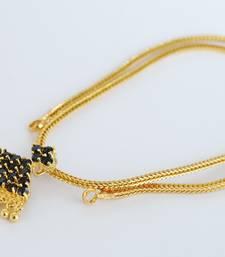 Black Cubic Zirconia Necklaces