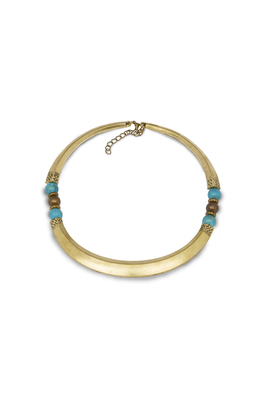 TRIBAL TOUCH NECKLACE