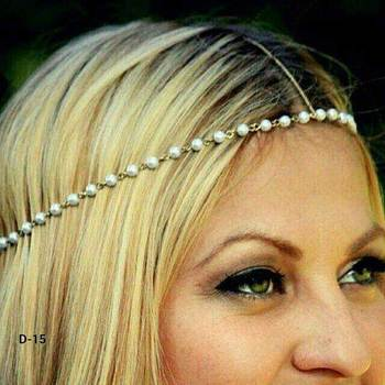Pearls And Gold Hathphool