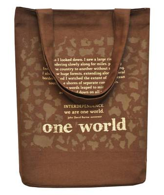 Clean Planet Wise Tote One World