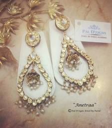 Buy Anetra  earings  danglers-drop online