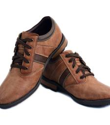 Buy Brown Casual Shoes men-shoe online