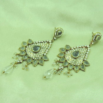 Victorian Jewelry India