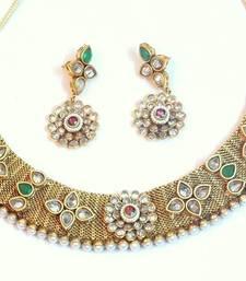 Buy ROYAL ELEGANT BRIDAL WEAR SET 1042 bridal-set online