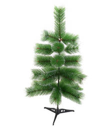 Buy Wonderful Green Decorative Christmas Tree christmas-decoration online
