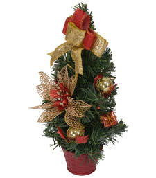 Buy Amazing Green Decorative Christmas Tree christmas-decoration online