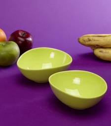 Buy Original Thai Melamine 2 Pc Oval Snack Serving Bowl Set_56 other-home-accessory online