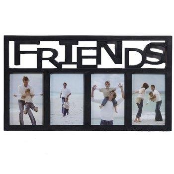 Fantastic Black Photo Frame For Friends