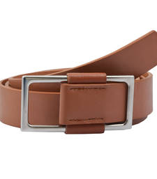 "Buy "" Brown Color"" Belt Combo For Womens gifts-for-sister online"